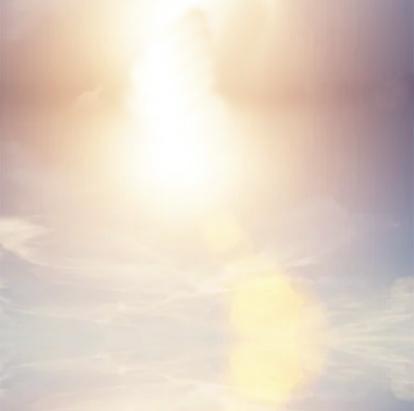 sun's veils