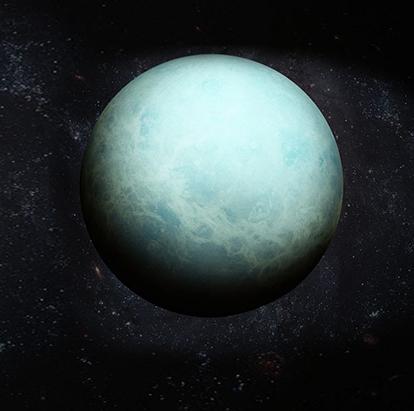 Uranus astrology