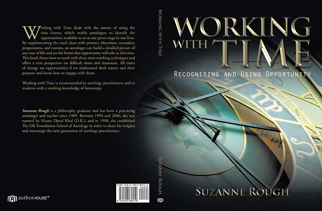 Working with Time Astrology