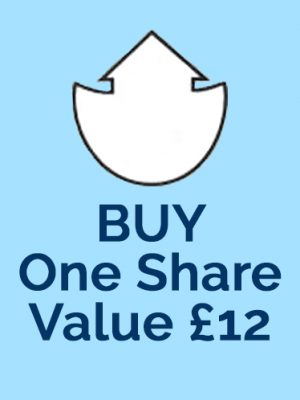 Buy One Ark Fund Share