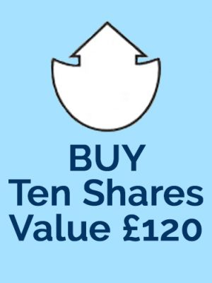 Buy Ten Ark Fund Shares