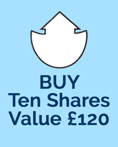 Buy Ten Ark Fund Shares