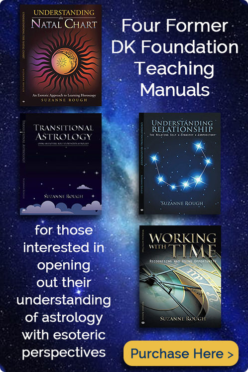 astrology teaching manuals