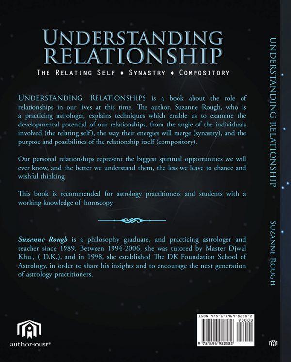 Understanding Relationship back