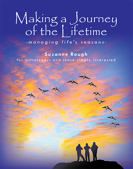 Making a Journey of the Lifetime
